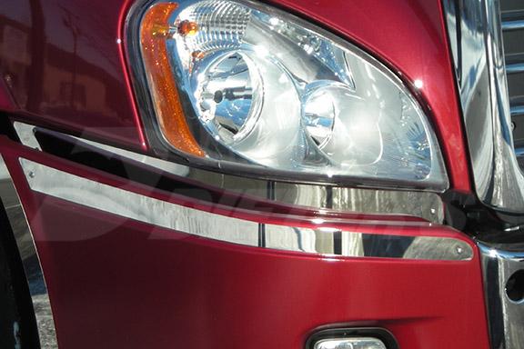 Under Headlight And Bumper Trim image