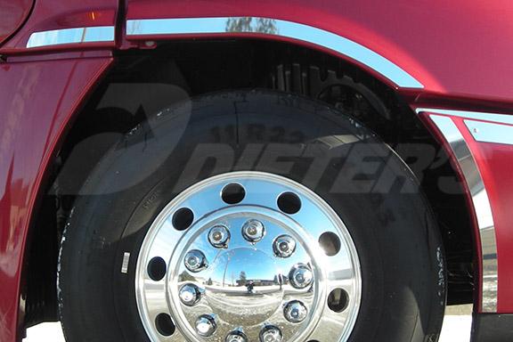 Fender & Wheel Trim Kit image