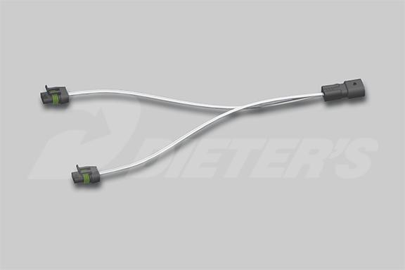 """Air Cleaner Light Bar """"Y"""" Splitter image"""