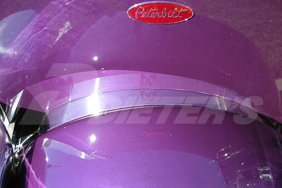 Fender Gutter Trim Strips image