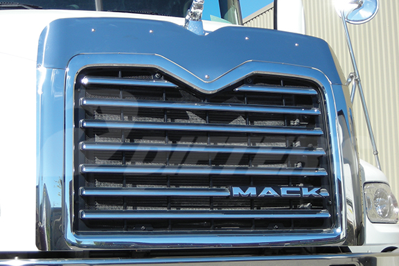 Grille Surround image