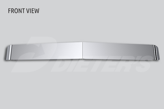 Boltless DayCab Sunvisor image
