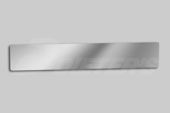 20″ X 3.5″ Permit Panel – Stick-On image