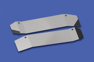 Under Headlight Fender Guards 3281-MSS203