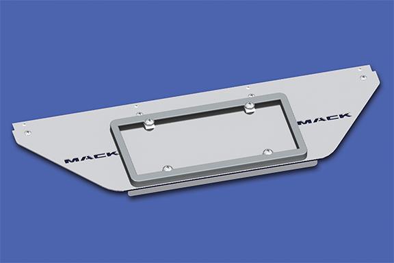 License Plate Holder image