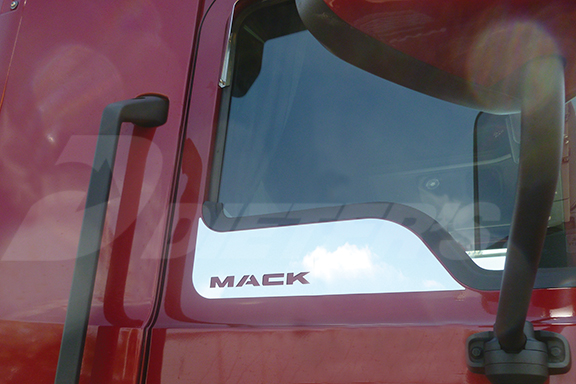 Door Window Accent – Mack Anthem image