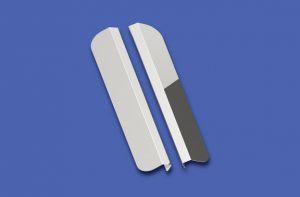 Door Window Deflectors 3281-MSSV024