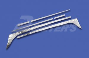 Hood And Cab Accent Trim ABP FL241w