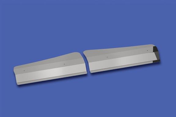Below Headlight Fender Guard image