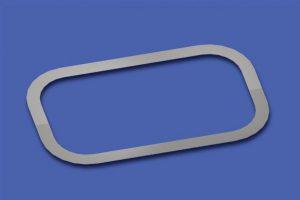 Bunk Vent Trim Ring ABP FL356