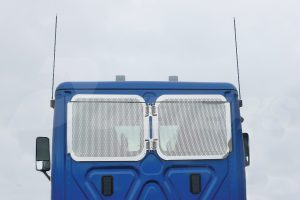 Rear Window Guard – Cascadia DayCab ABP FL 534