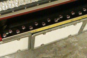 Freightliner Argosy Bumper Step