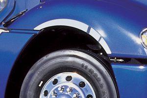 Wheel Well Trim ABP FL086