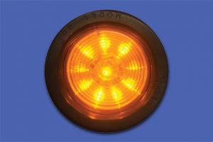 2″ Round LED Starburst DN2196