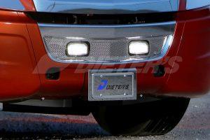 Bumper Screen – LT Series DN2364