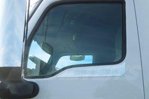 Door Window Trim – LT Series DN2377