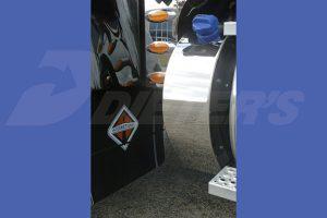 DEF Cover – HX520 DN2386