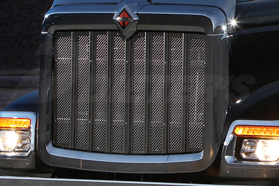 Front Grille – HX520 image