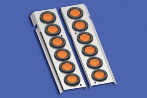 Front Air Cleaner Light Bar DN2145