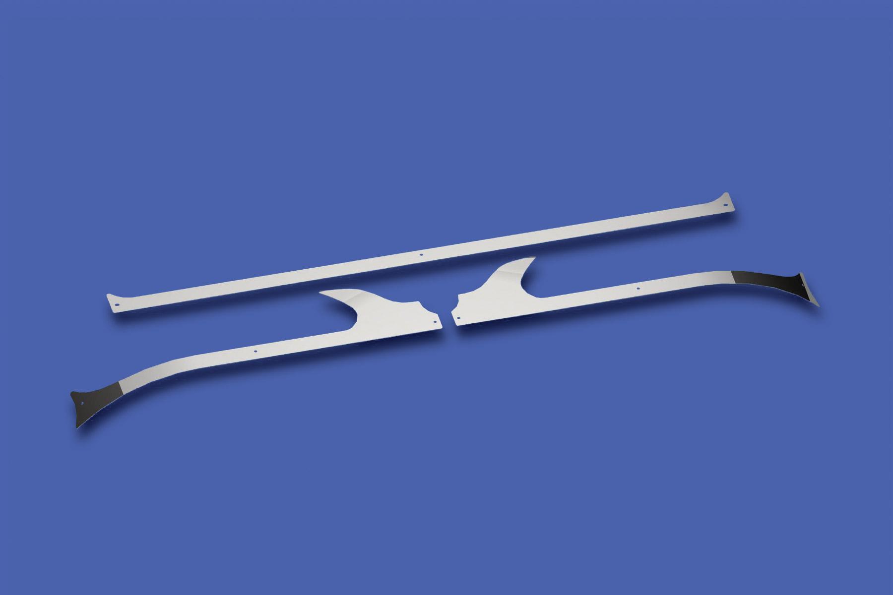 5900i SBA Fender Guard Grille Trim image