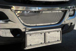 Bumper Grille Insert DN2315