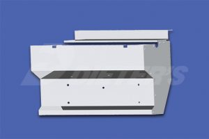 Step Cover – HX520, HX620 with Single DPF DN2367