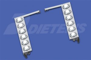 Air Cleaner Light Bars – HX520 DN2383
