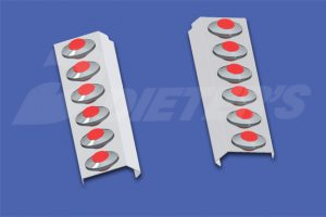 Air Cleaner Light Bars – HX520 DN2385