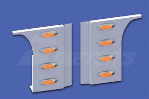 Hood Extension Panels – HX520 DN2393