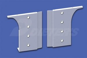 Hood Extension Panels – HX520 DN2396