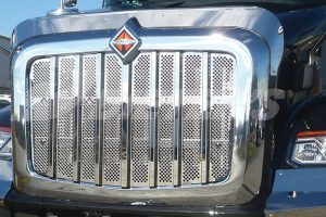 Front Grille – HX620 DN2404