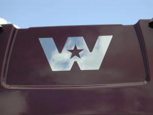 Rear Sleeper Logo WBP WSSC106