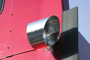 Backup Light Shields DML DUABULS