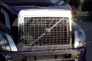 Bug And Grille Deflector Kit 85104866 (DVO 118 CDN)