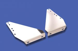 Stainless Steel Step Hangers 1