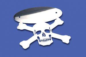 Hood Emblem Accent MD0210
