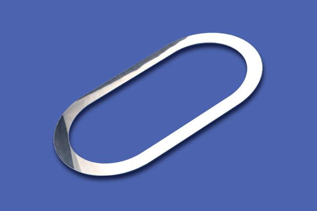 Door Window Trim Ring image