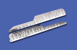 Grille Deflector MD0873