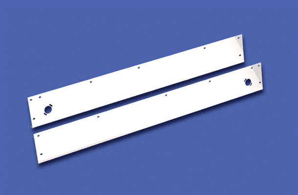 W900 Replacement Stainless Steel Kick Panel image