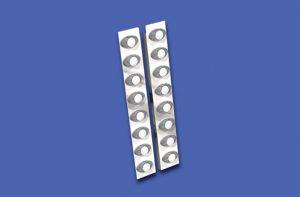 Rear Air Cleaner Light Bars 1