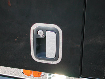 Door Handle Accent image