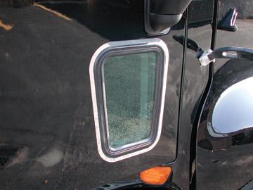 Door Window Bezel image