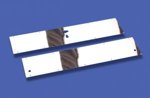 Stainless Steel Battery/Toolbox Panels 1