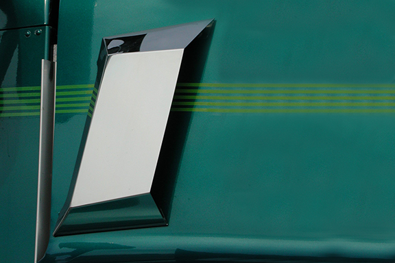 T600/T800 Air Intake Cover image