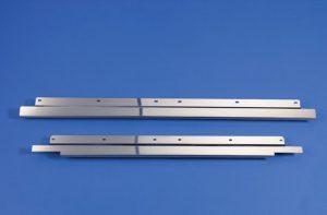 Grille/Bumper Filler Panel 1