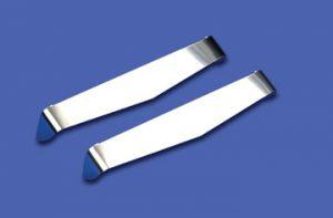 Universal Double Headlight Visors DN2146