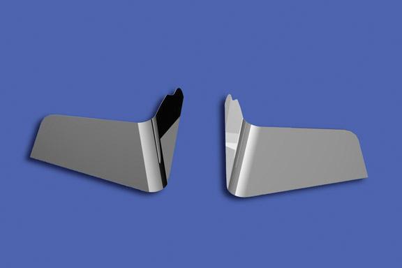 Air Intake Shroud image
