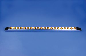 Bumper Light Bar, 20 2″ Round Light Configuration 1
