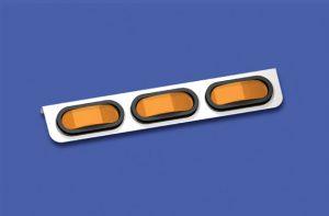 Oval Light/Light Bar DML DUA068