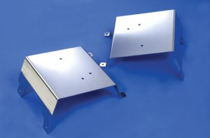 Revolving Beacon Light Brackets 1